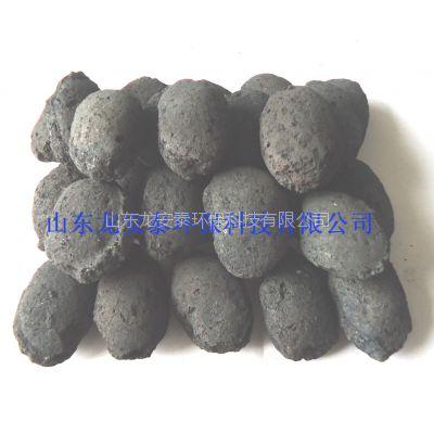 铁碳填料,龙安泰高温烧结不板结不钝化