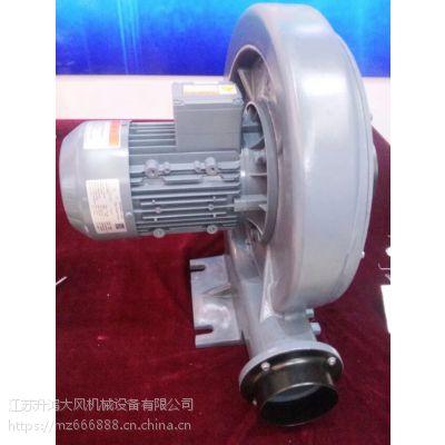 全风正品CX-150-3.7KW透浦式风机