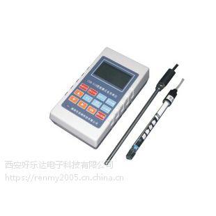 供应陕西CON-510型 便携式电导率仪