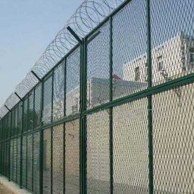 深圳隔离栅 珠海厂区围栏网 三亚景区防护网 河源电站围栏