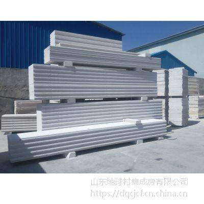 生产轻质蒸压加气混凝土板 销售ALC板 屋面板