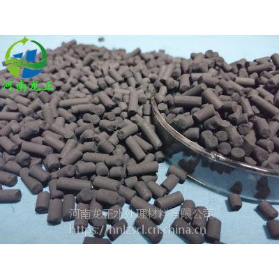 齐齐哈尔脱硫柱状活性炭批发价