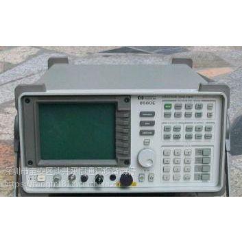 Agilent安捷伦/美国惠普HP/频谱仪HP8565E