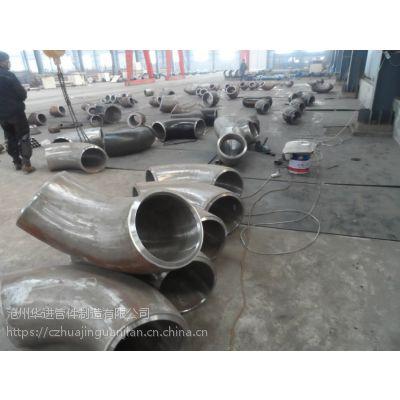 厂家直销管线钢X52弯头,三通,大小头