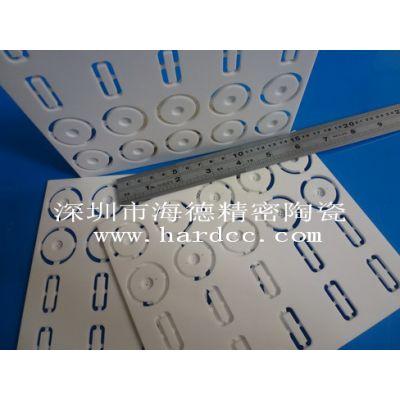 供应微晶玻璃陶瓷条 陶瓷板