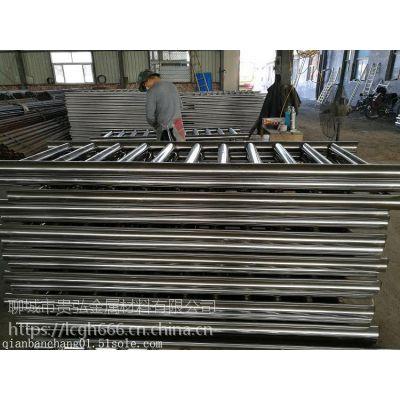 优质产品304不锈钢复合管护栏加工厂|规格齐全欢迎选购