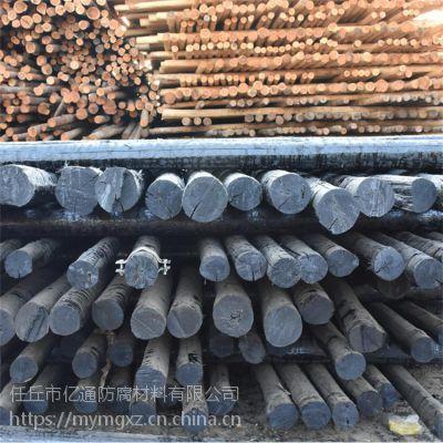 任丘厂家直售油木杆多少钱 ?