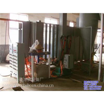 阿拉善喷涂流水线、天奇静电喷涂设备厂、手机喷涂流水线