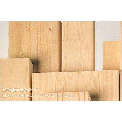 樟子松与南方松区别是什么 木材实木直销厂家