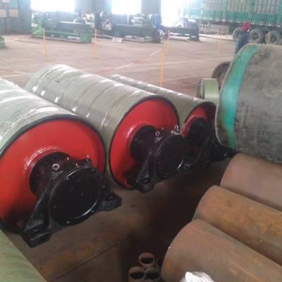 输送机械设备配件调心托辊滚筒支架