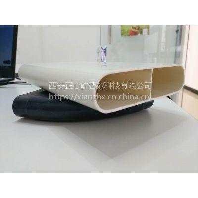 新风系统专用环保PVC132*30*2扁管