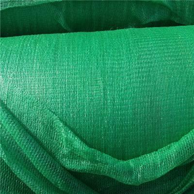 绿色防尘网 工地盖土网 绿色盖土网