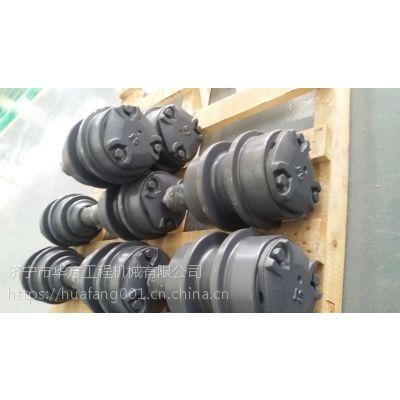 力士德sc210挖掘机底盘配件 支重轮 山推品质 底盘件供应