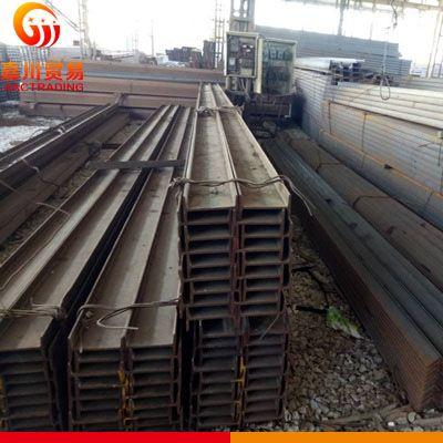 供应 广西18#工字钢Q235B规格齐全厂家直销现货批发