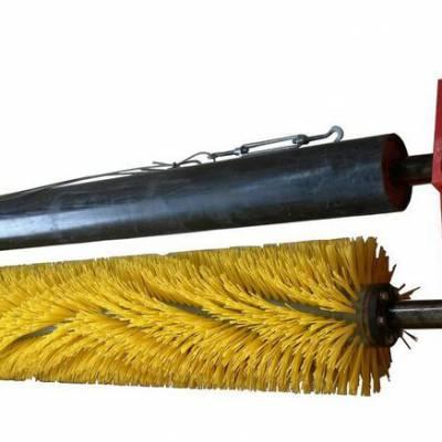 供应济宁安特力ATL电动滚刷式清扫器 一体化设计 适用性强