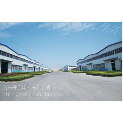 供应山东开元电机有限公司 三相异步电动机IP23 3555-4KW高效028190