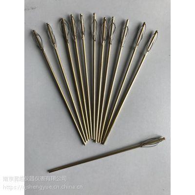 铜电极 碳硫仪电弧燃烧炉专用3*65mm铜电极