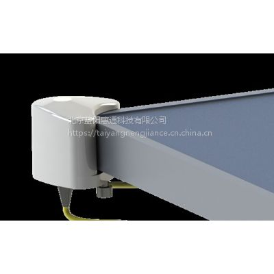 RT1 分布式太阳辐射传感器测量辐照度组件背板温度分布式电站辐射表屋顶光伏辐射表