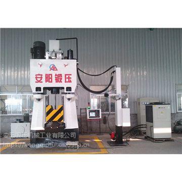 精密模锻锤C92K-32012吨锤数控全液压锤安阳锻压厂家直供