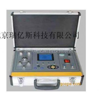 生产厂家密度继电器校验仪AMD2000型使用说明