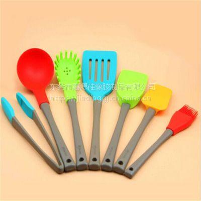 供应硅胶厨具用品(订做加工)