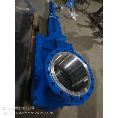 液动组合式矿浆阀ZKF,永圣专产