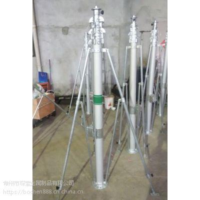 厂家直销BLZ-016避雷针升降杆 一年包换三年保修终身维护