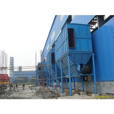 江苏新鹏FGM32-3气箱脉冲袋式除尘器技术参数