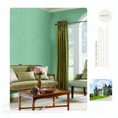 上海乐尚墙纸厂家—现代风格家装墙纸