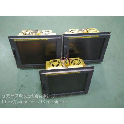 发那克FANUC各类数控显示器及操作面板维修