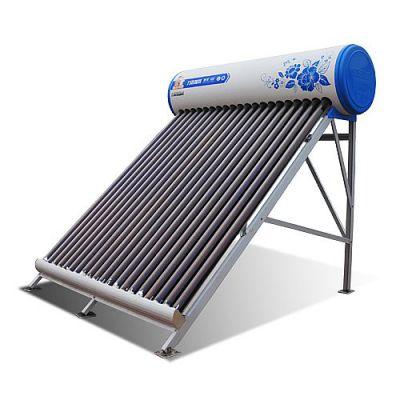 平板式太阳能热水器日常维护保养_www.linuotaiyangneng.com