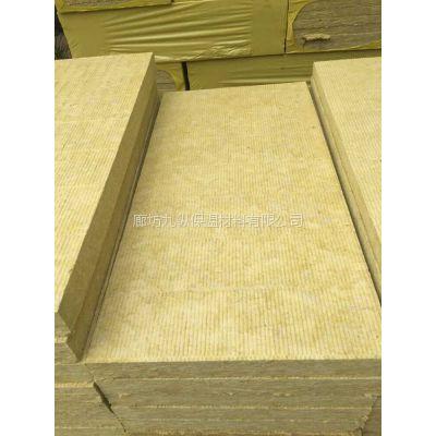 墙体保温岩棉板报价 无锡70厚岩棉保温板厂家