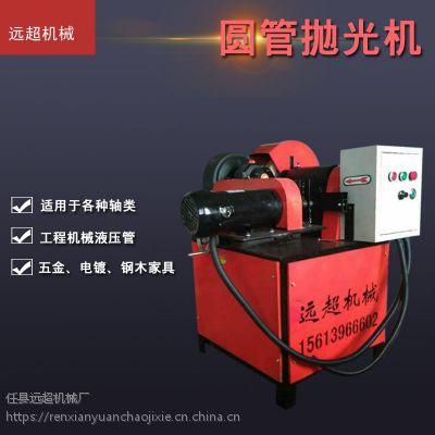 全国热销 多工位圆管抛光机 数控外圆抛光机 打磨机 可调速