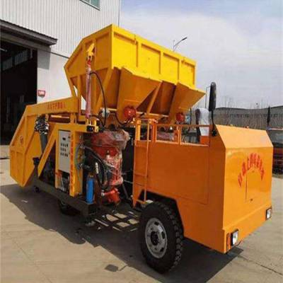 防城港中拓牌全自动喷浆车|混凝土喷浆机功率混凝土机械
