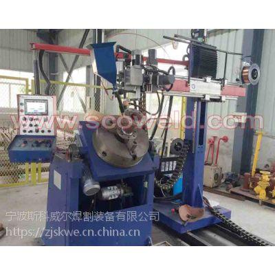 管子对接自动焊机 自动焊管机 金属焊接工业分析报告