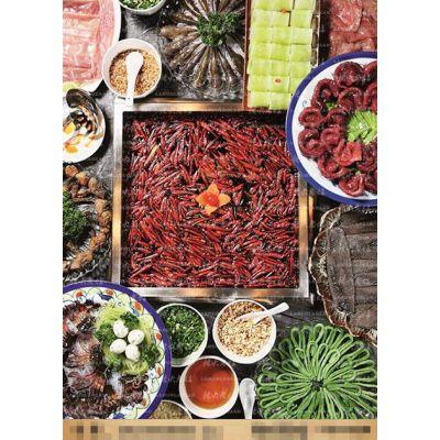 鸭肠火锅,千香脆肚火锅,火锅底料供应商