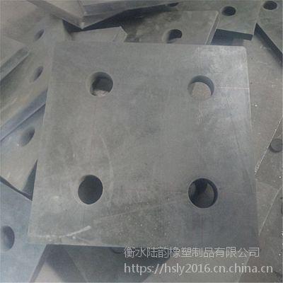 四氟板式橡胶支座/陆韵橡胶支座技术原理