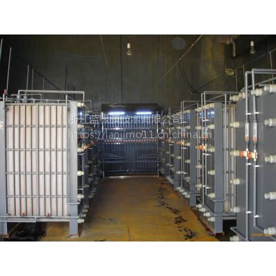 膜技术和蒸发结合工艺厂家直销