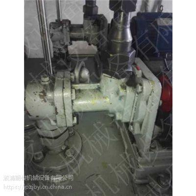 原装SPF三螺杆泵系列SPF10R38G8.3W16燃油泵