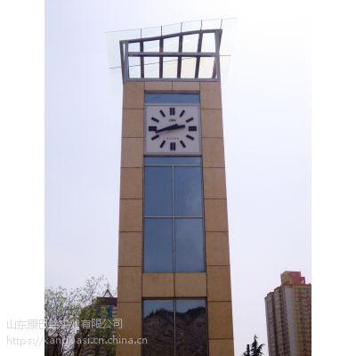 供应定制室外大型建筑塔钟钟楼钟表