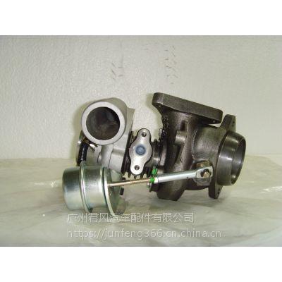 GT2538C 454207-5001 A6020960899涡轮增压器
