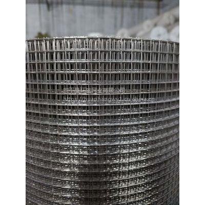 防鼠304不锈钢电焊网0.5毫米丝12毫米孔径价格是多少?环航网业