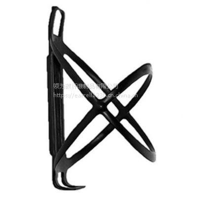 无标碳纤维自行车水壶架,轻便高质量水瓶架,自行车零配件