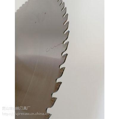 丰金锐刀具厂切铝锯片600切割无暴口