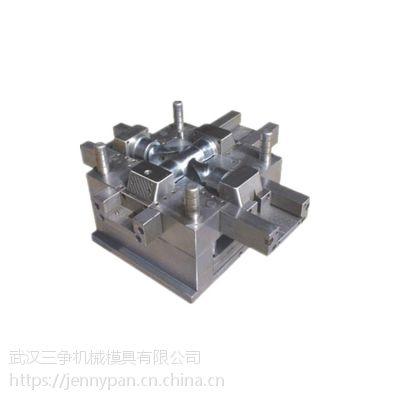 武汉铝合金压铸模压铸厂压铸件精加工厂家