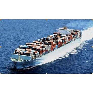 中山到宜兴市海运集装箱运输门对门