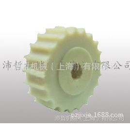 bezel特供不锈钢输送主动轮 881传送轮订做 机加工链轮生产厂商