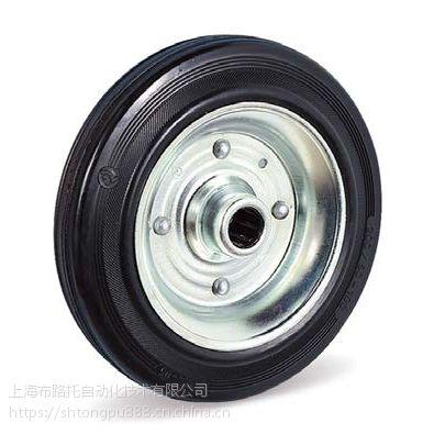 原装进口意大利TellureRota工业脚轮、广泛应用超市脚轮