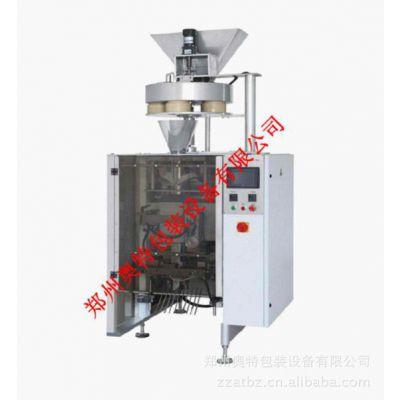 供应专业生产 AT-K420全自动颗粒灌装机称量灌装机