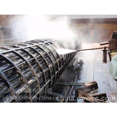 丹东蒸汽锅炉清洗的一般步骤13356215988丹东清洗公司